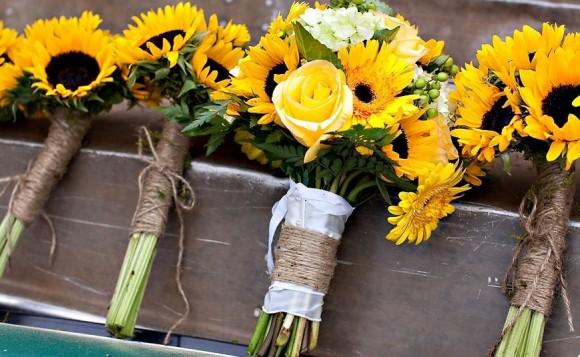 Ý nghĩa của hoa Hướng dương trong tình yêu - Blog - Hoa Tươi Như Ý